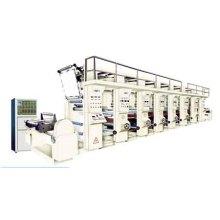Machine d'impression à gravure haute vitesse automatique (QDASY-B)