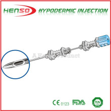Henso Disposable Spinal Needle with Introducer