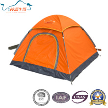 170t Polyester Floding Outdoor Camping Tent