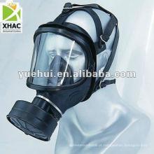 Máscara de gás de sílica MF14B