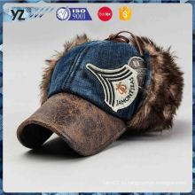 Новые и горячие индивидуальные дизайнерские зимние шапки 2016 года