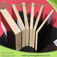 12mm 15mm 18mm Black Color Marine Plywood with Low Price