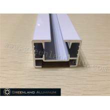 Aluminum Curtain Rail to The United Kindom