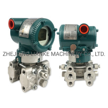 Yokogawa Pressure Transmitter for Dyeing Machine