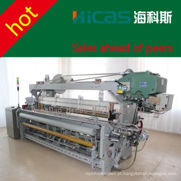 Qingdao HICAS 180cm tear de pinças MÁQUINAS TÊXTEIS