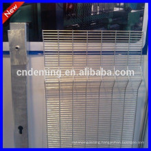 cheap mesh security fence panels