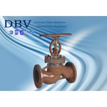 Стандартный шаровой клапан GB с сертификатом Ce
