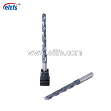 Manufacture Solid Carbide Step Drill Bit for Stainless Steel