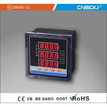 Dm96-3I Digital Three Phase AC Ammeter