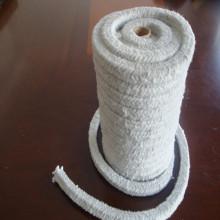 Manche en fibre de céramique. Renfort de fil métallique