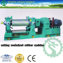 Making Reclaimed Rubber Machine and Reclaimed Rubber Production Line