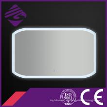 Jnh188 China Supplier 2016 nuevo diseño de lujo iluminado espejo LED