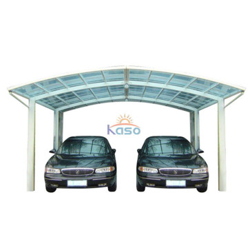 Polycarbonate Carports Car Shelter For Single Car