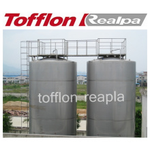 50 Tons Milk Storage Tank