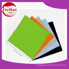 Jierui China Supplier Silver Cleaning Cloth for Gold Silver
