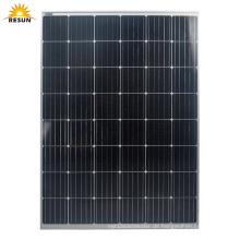 200W monokristallines Solarpanel mit TÜV