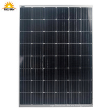 Panel solar monocristalino de 200W con TUV