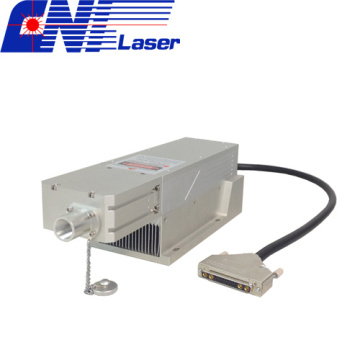 Laser UV 257 nm à commutation Q
