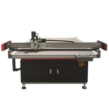 automatic fiber glass cnc cutting machines