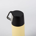 Gift Thermos Insulated Cup Holder with Lid