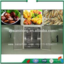 Máquina de secagem do túnel de China