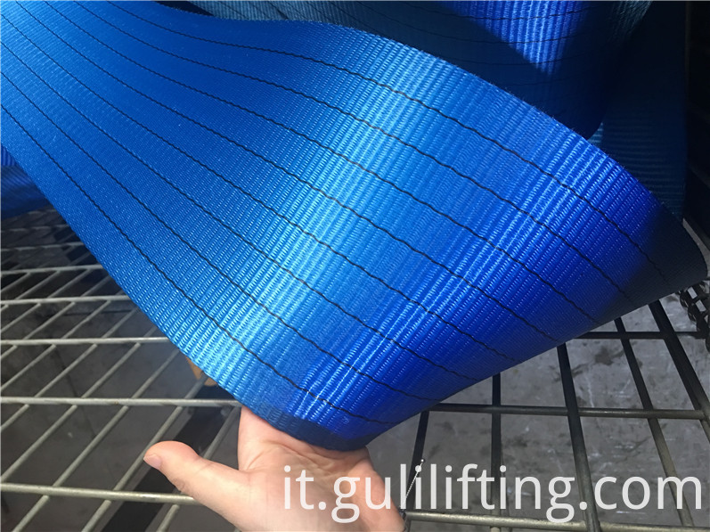 good Quality Industrial Webbing