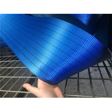 American industrial webbing standards and provide webbing