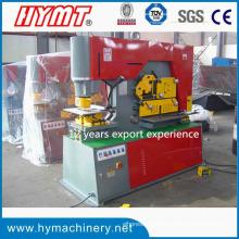 Q35Y-30 hydraulische kombinierte Stanzmaschine / Schermaschine Biegemaschine