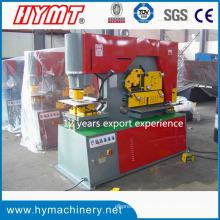 Q35Y-30 machine à poinçonner hydraulique combinée / machine à ciseler machine à cintrer