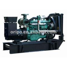 China famous brand yuchai diesel generator set