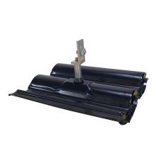 Planta de montaje en tapa W del techo solar Pantile Roof