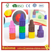 Animal Finger Crayon for Promotion Gift