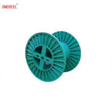 corrugated steel electrical cable reel