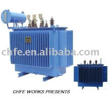 20KV нефти погруженный электрический трансформатор