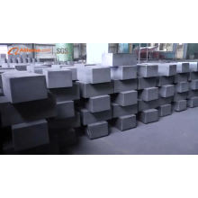 High Density Die Molded / Isostatic Graphite Block