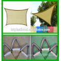 Сени треугольника Площадь козырек от солнца паруса,готовы повесить ветрило тени,ветрило тени colth ворсистого