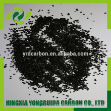 Decolorizing Wood Based Activated Carbon for benzene removal for sale