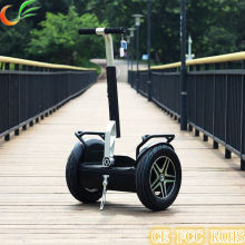 RC Vehicle with Remote Control Self Balance Electric Scooter