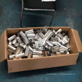 6063 T5 ou tubo de alumínio sem emenda redondo T6 como as peças duráveis usadas para crianças Bicycle