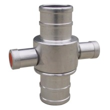 British Type Fire Hose Coupling