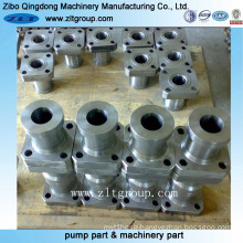 Sand Casting / Investment Casting Iron and Steel Casting