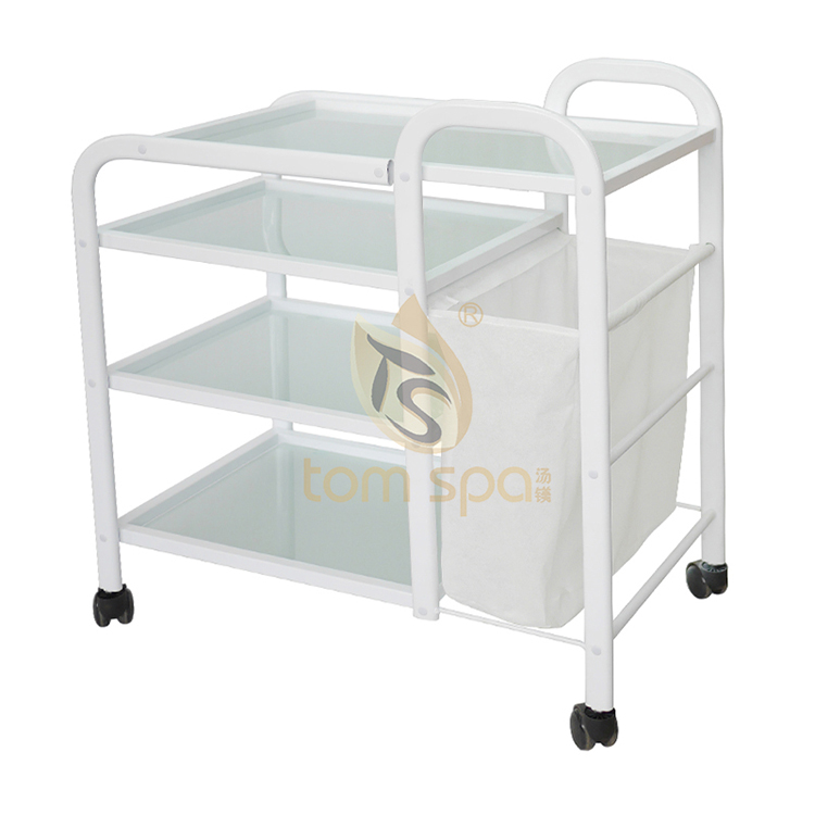 Cosmetic Salon Trolley Luxury
