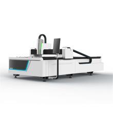Máquina de corte por láser de fibra