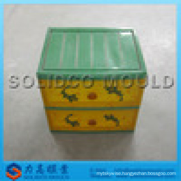 High quality Plastic drawer mould