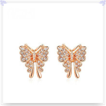Crystal Jewelry Fashion Accessories Alloy Earring (AE217)