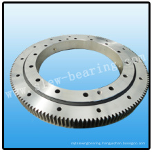 four point contact ball slewing bearing 011.20.250F made in China