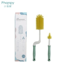 PH769442 Phanpy Baby Silicone Bottle&Nipple Brush