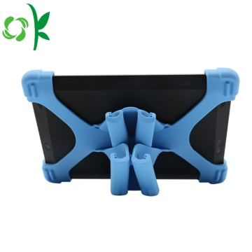 Soft Silicone High Protective Cover Case untuk Tablet