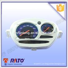 China grossista motocicleta branco medidor rpm