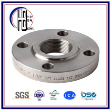Hydraulic Fitting Stainless Steel Threaded Flange ASTM with Big Discount
